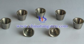 tungsten crucible Chinatungsten picture