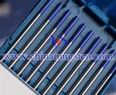 Yttrium Tungsten Electrode