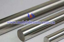 ground molybdenum rod image