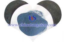 transparent thermal insulation nanopowder cesium tungsten oxide image