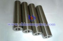 tungsten alloy extrusion bar picture