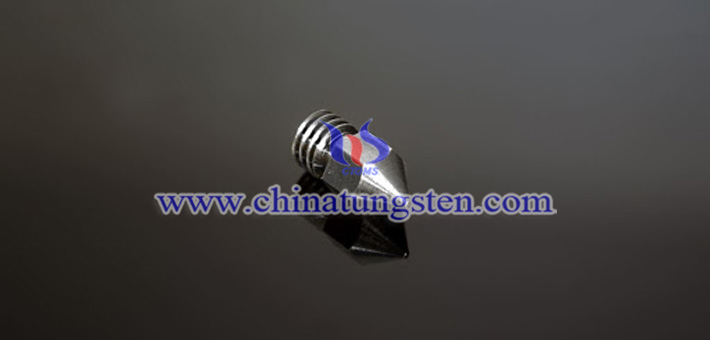 tungsten nozzle image