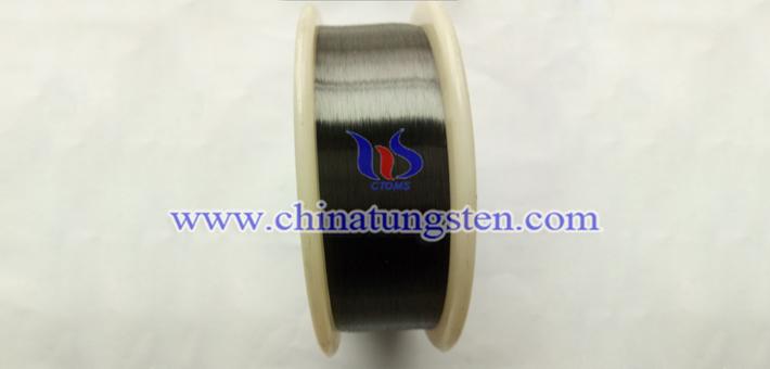ultrathin tungsten wire picture