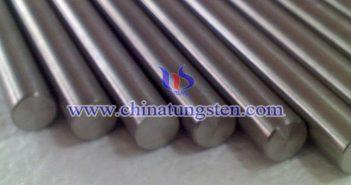 Anviloy 4200 Tungsten Alloy Rod