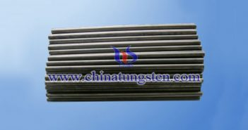 HPM1750 tungsten alloy rod picture