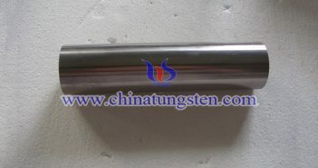 WNF-1209 tungsten alloy rod picture