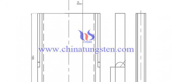 tungsten carbide plate image