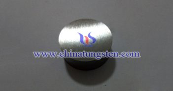 90W-7Ni-3Fe tungsten alloy block picture