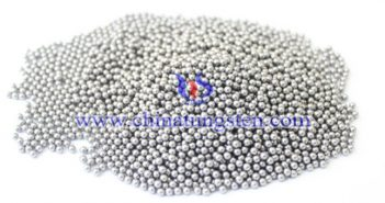 tungsten alloy ball for hunting picture