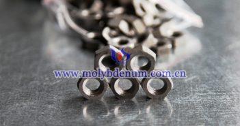 molybdenum nut image