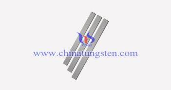 AMS 7725E class1 tungsten alloy bar picture