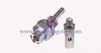 tungsten alloy nozzle picture