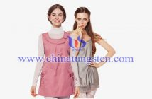 tungsten polymer maternity dress picture