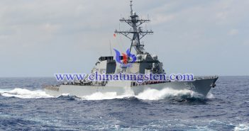 DDG 51 burke class destroyer picture
