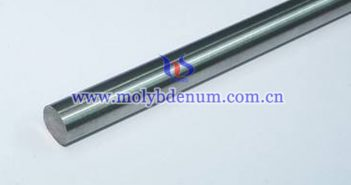 molybdenum rod image