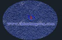 nano cesium tungsten oxide powder applied for nano-ceramic color master image