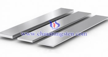 tungsten alloy bar for military industry picture