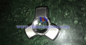tungsten alloy portable hand spinner picture