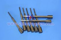tungsten alloy punch needle picture