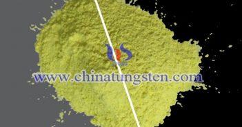 tungsten oxide picture