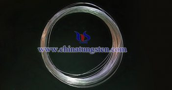 molybdenum wire for middle wire cutting picture