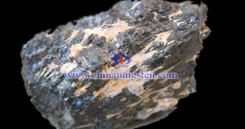 rare earth ore picture