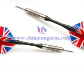 Tungsten Alloy Darts – The Best Choice for Professional Darts Players