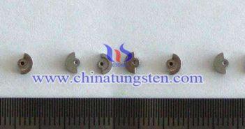 tungsten alloy vibrator picture