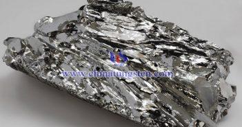 tungsten metal picture