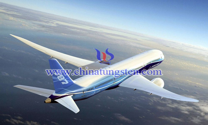 Boeing 787 picture