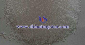 ammonium metatungstate nanoparticles applied for thermal insulation dispersion liquid image
