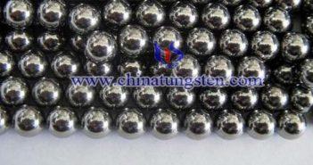 tungsten carbide ball image
