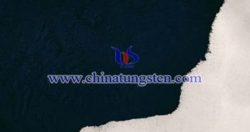 cesium tungsten oxide applied for transparent heat-insulation film image