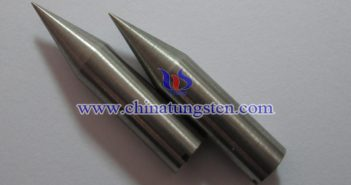 tungsten alloy bullet picture