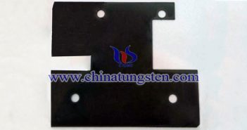 how to prepare polymer tungsten picture