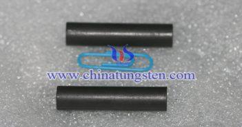 radiation resistant polymer tungsten picture