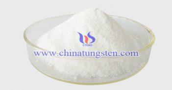 ammonium paratungstate tetrahydrate picture