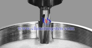 how to choose tungsten carbide thread milling cutter picture