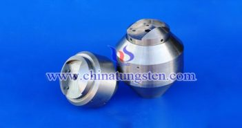 medical tungsten alloy radiation shield advantages image