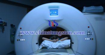 medical tungsten alloy radiation shield application image