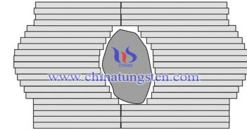 tungsten alloy shielding applied for radiotherapy equipment image