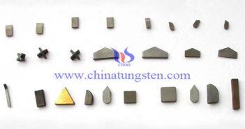 tungsten carbide blade picture