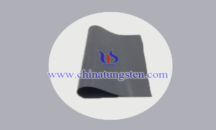 how to prepare polymer tungsten medical ray protective material? picture