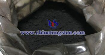 how to prepare tungsten disulfide nano lubricating oil additive? image