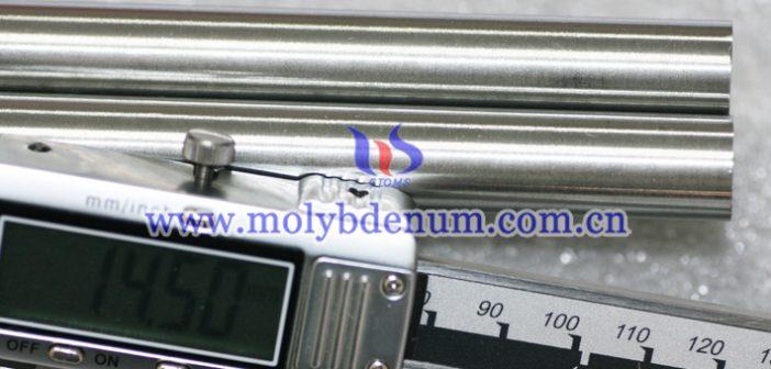 molybdenum tungsten rod picture