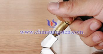 professional glass cutter: tungsten carbide glass cutter picture