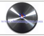 Tungsten Carbide Sawtooth Blade