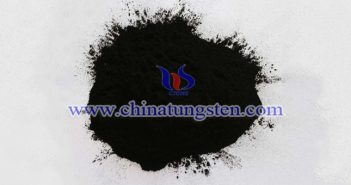 tungsten disulfide applied for high temperature bearing grease image