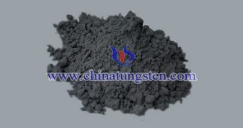 tungsten disulfide applied for lubricating hub bearing image