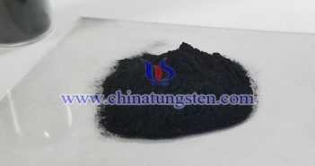 tungsten disulfide solid lubricant coating application picture